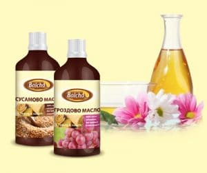 Натурални растителни масла за козметика и медицина - Spa & Beauty