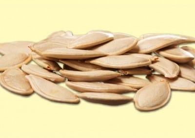 "Pumpkin seeds ""LADY NAILS"""